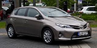 toyota carina 1 6 2011 auto images and specification