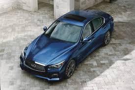 infinity 2017 infiniti q50 sedan pricing for sale edmunds