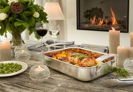 demeyere cuisine demeyere frying and roasting
