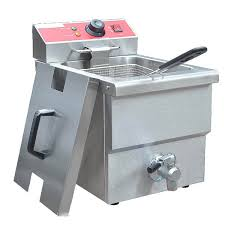 table top fryer commercial commercial deep fryers with oil filter easy to clean