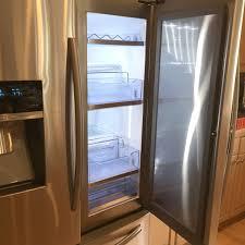 samsung u0027s showcase french door refrigerator better family living