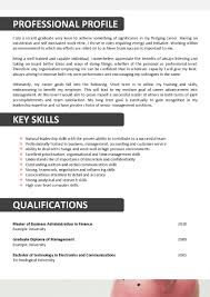 Junior Accountant Sample Resume by Accountant Accountants Resume