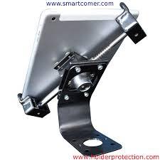 Tablet Desk Mount by Comer Universal Desk Mount Tablet Anti Theft Holder Security