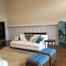 wainscoting chair rail u0026 shadow boxes crown molding nj llc
