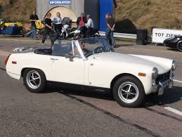 mg midget information and photos momentcar
