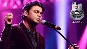 mtv unplugged india mp3 download ar rahman unplugged 2 a r rahman nenjukulle full song