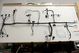 precision wire harnesses appleton diagram wiring diagrams for