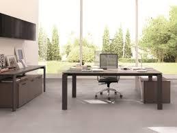 business office desk by zalf design edoardo gherardi roberto gobbo
