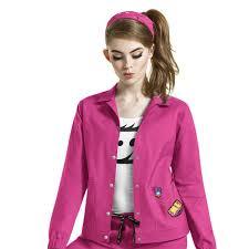 nursing scrub jackets and fleece cardigans scrubin