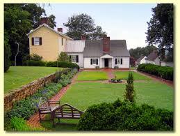 Monroe S House American President James Monroe