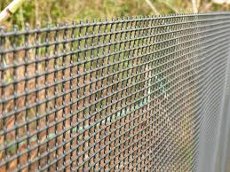 garden pest control fence home outdoor decoration
