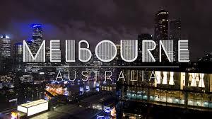 winter in melbourne australia travel vlog youtube