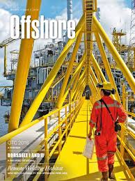 Otc Floor Crane by Offshore Industry 2016 Issue 2 By Yellow U0026 Finch Publishers Issuu