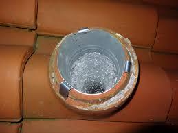 vmc pour cuisine infiltration d eau de pluie tuile à douille vmc communauté leroy