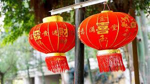 lantern new year lantern new year free photo on pixabay