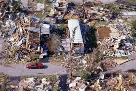 hurricane andrew 25 monster storm devastated