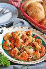 ingredient cuisine so easy garlic butter shrimp