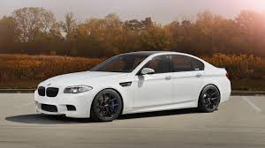 bmw white car bmw m5 f10 white car wallpaper 1600x900 16201