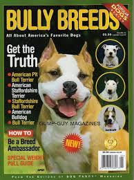 american pitbull terrier apbt buy bully breeds of dog fancy magazine american pit bull terrier