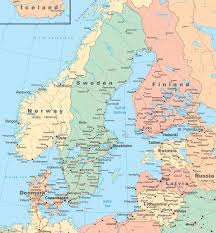 Scandinavia On Map Trade And Cultural Encounters In Early Modern Finland Global