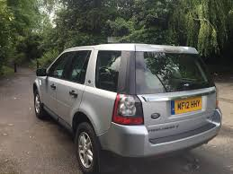 land rover freelander 2 td4 s 12reg 2012 4x4 in walsall west