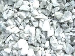 Rock For Garden Decoration White Rocks For Garden Marble Landscaping Gorgeous The