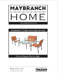 Fine Woodworking Issue 210 Free Download by Amazon Com Traxion 4 211 Outdoor Patio Furniture Set Beige