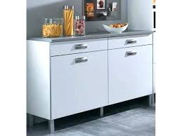 meuble bas de cuisine blanc buffet cuisine cdiscount buffet cuisine cdiscount meuble cuisine