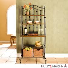 photo album wooden bakers rack all can download all guide and