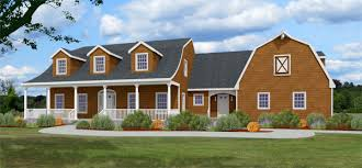 Dutch Colonial Home Plans Plan 8077 Dc Custom Designed Dutch Colonial House Plan Style And