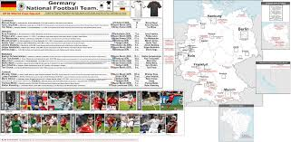 Seven Eleven Bad Homburg Fifa World Cup 2010 Billsportsmaps Com