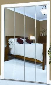 Stanley Bifold Mirrored Closet Doors Closet Mirror Bifold Closet Doors Door Slide Doors Home Depot