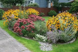 california native plant landscape design examples water conservation city of redlands
