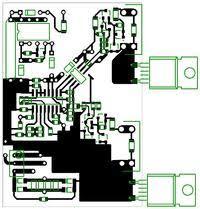 switch mode arc inverter welder schematic page 5