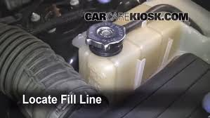 2010 dodge charger sxt check engine light coolant level check 2006 2010 charger 2006 dodge charger sxt