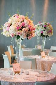flower centerpieces for weddings ways to incorporate flowers into your decor oudalova events design