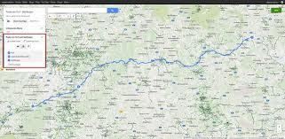 Googe Maps Google Maps Route Für Gps Gerät Exportieren Auf Tour