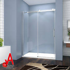 Sliding Shower Screen Doors Sliding Shower Screen Ebay