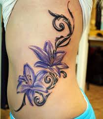 beautiful flower tattoo designs for women tattoo collections