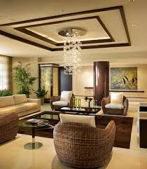new and simple down ceiling design for drawing room home combo