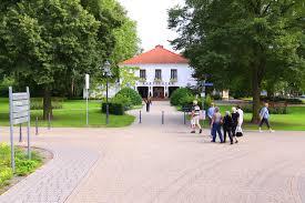 Therme Bad Sooden Allendorf Bsa Kultur
