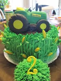 John Deere Kids Room Decor by John Deere Cake With Corn Cake Ideas Pinterest Cake