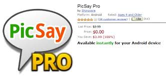 piscay pro apk picsay pro is free today on the appstore droid