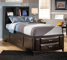 bedroom twin storage beds on pinterest with lighting lamp wall