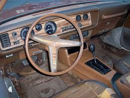 Saddle Interior Junkyard Life Classic Cars Muscle Cars Barn Finds Rods And