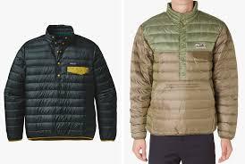8 best down jackets of 2017 gear patrol