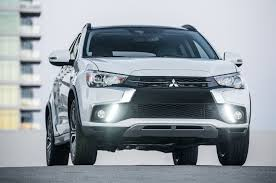 mitsubishi concept 2017 mitsubishi e evolution concept is a high performance suv with good