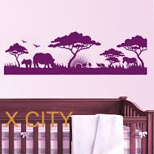 African Safari Home Decor Online Buy Wholesale African American Wall Decor From China