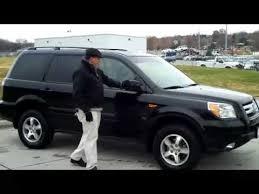 honda pilot ex l for sale certified used 2008 honda pilot ex l 4wd for sale at honda cars of