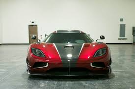 koenigsegg sweden how koenigsegg broke the land speed record with its agera rs